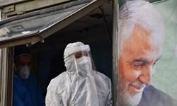 آثار پر برکت طرح شهید سلیمانی در محلههای ایران/ عبور از گردنه سخت کرونا در مُلک سلیمانی