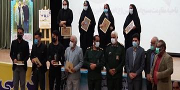 برگزیدگان جشنواره فیلم مالک اهواز معرفی شدند