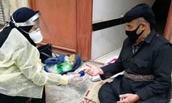 معجزه طرح «شهید سلیمانی»/کاهش آمارهای مرگومیر و ابتلای به کرونا در کردستان
