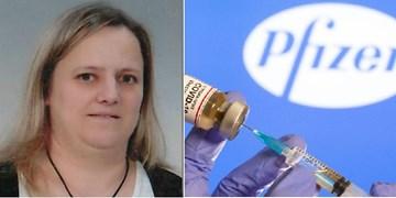 آمادهباش مقامات بهداشتی پرتغال پس از مرگ پرستاری که واکسن «فایزر» زد
