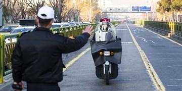 آخرین جزئیات اجرای طرح« موتوریار» در پایتخت/ ۵ هزارموتور به پارکینگ منتقل نشد!