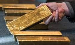 قیمت طلا هم در بازار جهانی افزایش یافت