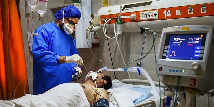 هشدار کرونا در کرمانشاه/ بستری بیماران ۲۵ درصد افزایش یافت