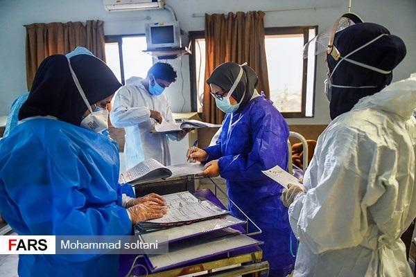 13991020000582637458004857914917 49686 PhotoL - ویژگی منحصر بفرد واکسن «کووپارس» ایران در جهان چیست؟/ آخرین وضعیت کرونا در استان تهران