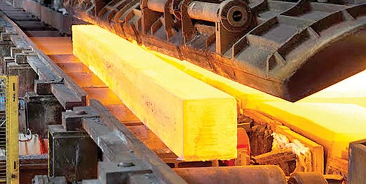 فارس من| صادرات محمولههای فولاد متوقف شد/ تصمیم وزارت صمت رانت ایجاد میکند