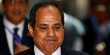عصبانیت السیسی از امارات