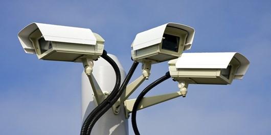 رصد لحظه ای ترافیک جاده ها با 800 دوربین نظارت تصویری/ ترافیک در برخی مقاطع آزادراه قزوین-کرج