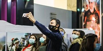گرامیداشت سرداران شهید مقاومت ||| در طرطوس سوریه