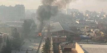 انفجار کابل| سخنگو و دو کارمند ریاست محافظت عمومی کشته شدند