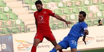 سقوط یاران منتظری به لیگ دسته پایین قطر