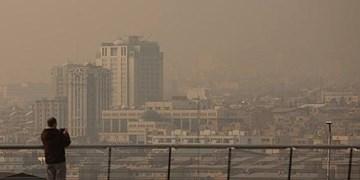 تنها راه کار رفع آلودگی هوا در گروی تامین منابع/ حل معضل آلودگی در 10 سال