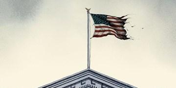 افول آمریکا؛ از تحقیر در عینالاسد تا حکم دادگاه عراقی علیه رئیس جمهور آمریکا