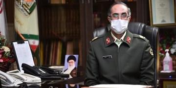 فیلم| گلایه فرمانده انتظامی گلستان از فرماندار کردکوی/ سرنوشت نامشخص «معین شریفی»