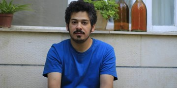 نویسنده همدانی دارای رتبه نخست جایزه ادبی کیش/ «کیهان بچهها» ذوقم را برانگیخت