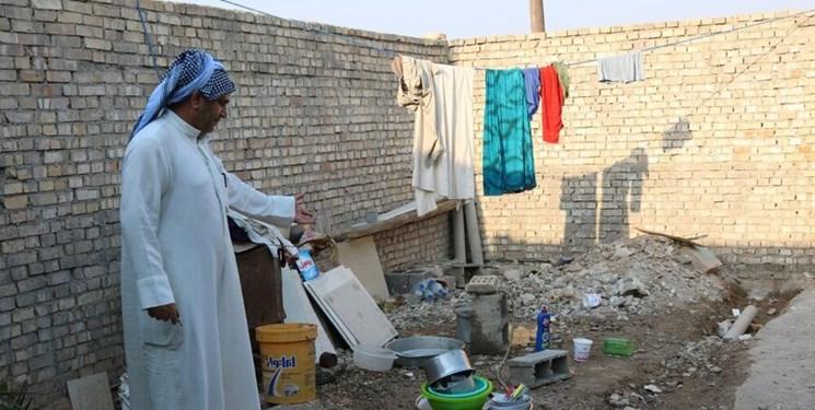 رفع مشکل خانههای خوزستان در اراضی وزارت نفت/جزئیات صدور سند در شهرهای مختلف خوزستان