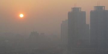 روند آلودگی هوا در پایتخت تا آخر هفته ادامه دارد/ تا ۱۰ روز آینده بارشی نداریم