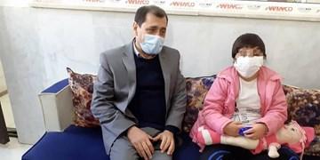 دستگیری کودک آزار ظرف کمتر از 24 ساعت در استان قزوین