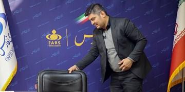 فارس من| گفتوگو با سردبیر کمپین «زندگی ببخشیم»| قلیچخانی: وظیفه ما مثل پدران شهیدمان دستگیری از مردم است