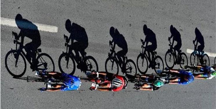 مدعی اول حضور در المپیک در انتخابی تیمملی دوچرخهسواری سوم شد