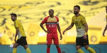 مرحله یک چهارم نهایی جام حذفی| سپاهان ۲۴ تیر به مصاف فولاد خوزستان میرود