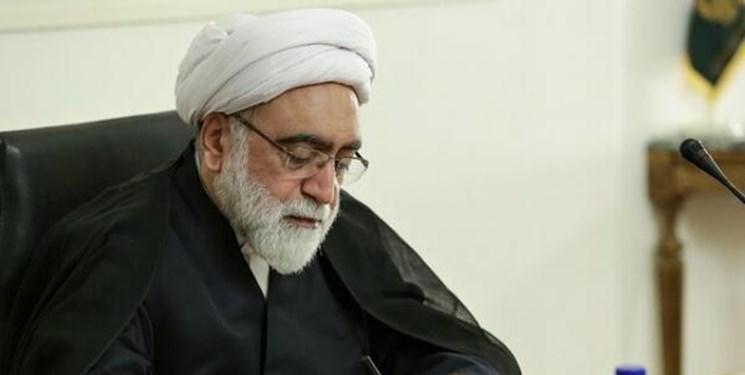 پیام تسلیت تولیت آستان قدس رضوی در پی درگذشت همسر شهید نواب صفوی