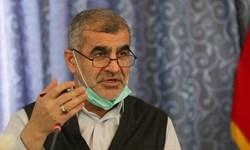 نیکزاد: مجلس اجازه واردات اتوبوس دست دوم را نخواهد داد