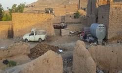 روستایی در بنبست جغرافیایی، چشم انتظار انتقال مکان