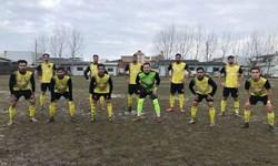 نخستین پیروزی سوهان قم در لیگ آزادگان