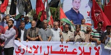 صدور بیش از 1000 قرار بازداشت موقت صهیونیستها برای فلسطینیها