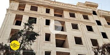 سرخط فارس|شوخی دولت با مالیات بر خانههای خالی