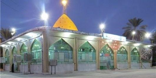 امامزاده فضل(ع) نگین درخشان شهرستان جهرم