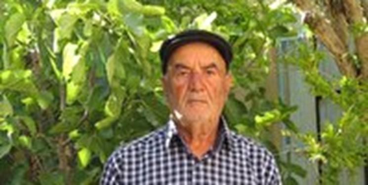 استاد «جمشید مودی» به عنوان گنجینه بشری در فهرست میراث ملی ثبت شد