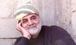 نماهنگ| «آیینه شکسته» به یاد سردار دلها