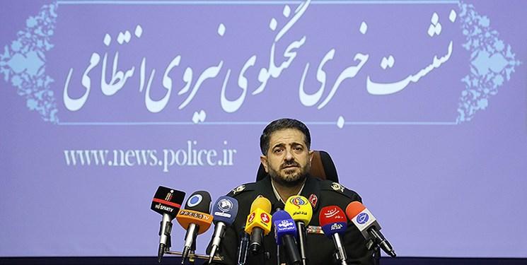 صدور اعلان قرمز اینترپل برای ۴ نفر از عاملان ترور شهید فخریزاده/ ۳۹۰۰ شبکه قمار شناسایی و ۱۰ باند منهدم شدند