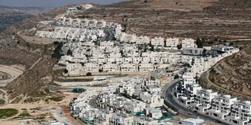 صدور قریبالوقوع مجوز ساخت 850 واحد مسکونی صهیونیستی در کرانه باختری