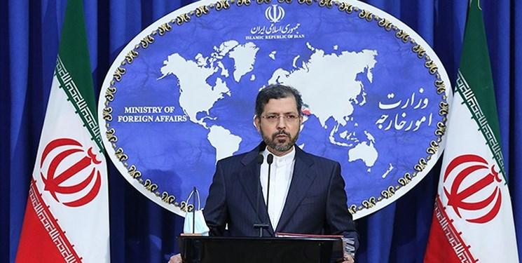 ایران همه طرفها در ارمنستان را به خویشتنداری و اجتناب از خشونت دعوت کرد
