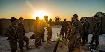 کاهش ۹۹ درصدی حملات داعش به کرکوک پس از خروج نظامیان آمریکا