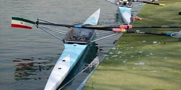 کنارهگیری بهمن نصیری از رقابتهای المپیک به نفع نازنین ملایی