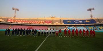 کارشناس حقوقی: نباید 2 پدرسالار فوتبال ایران از قانون معاف شوند/اقدام کمیته وضعیت درست و قابل دفاع است