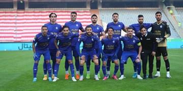 باشگاه استقلال بخشی از مطالبات بازیکنان را واریز کرد
