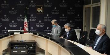 خرازی در دیدار هیأت کره: هفت میلیارد دلار داراییهای ایران در بانکهای کرهای گروگان گرفته شده است