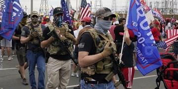 هشدار افبیآی: طرفداران مسلح ترامپ قصد تظاهرات در برابر کنگره دارند