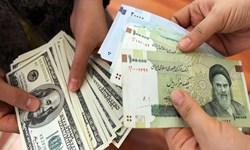 دستگیری ۲ دلال ارز و کشف ۱۶ هزار دلار در میدان فردوسی