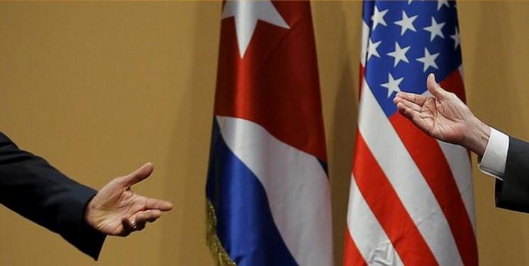 بانکهای کوبا پسانداز دلاری را قبول نمیکنند