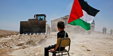 رام الله: نمیگذاریم نتانیاهو از اشغال خاک فلسطین استفاده انتخاباتی کند