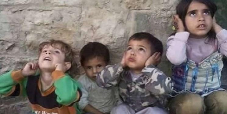 آماری از جنایات ریاض در یمن؛ فقر 80 درصدی و جان باختن 42 هزار بیمار