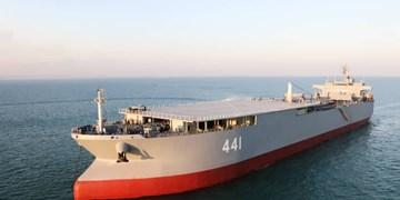 فردا؛ آغاز رزمایش دریایی اقتدار | دو ناو جدید به نیروی دریایی ارتش ملحق میشوند