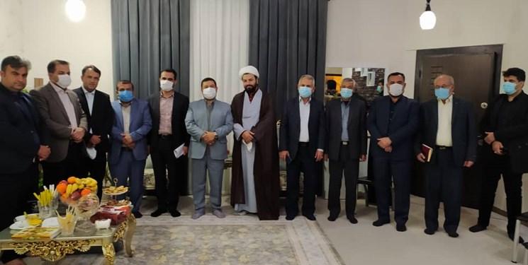 انتخاب دبیران و شورای مرکزی جمعیت پیشرفت و عدالت در کهگیلویه و بویراحمد+اسامی