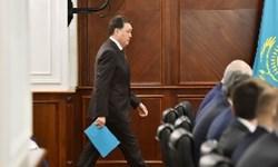 آمادگی کابینه قزاقستان برای استعفا
