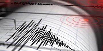 زلزله ۳.۳ ریشتری قطور را لرزاند